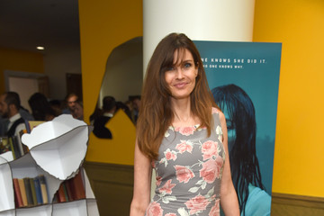 Carol Alt 'The Sinner' Series Premiere Screening - After Party