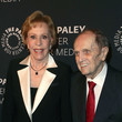 Carol Burnett The Paley Honors: A Special Tribute To Television's Comedy Legends - Arrivals