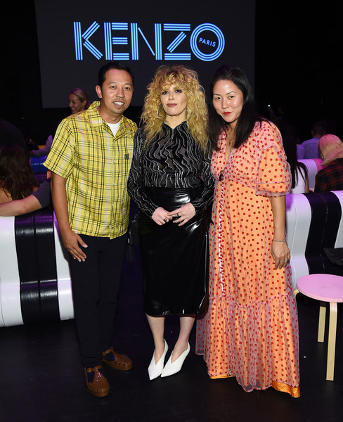 The Premiere Of 'The Everything,' A Film By Humberto Leon For KENZO