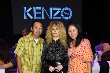 Carol Lim The Premiere Of 'The Everything,' A Film By Humberto Leon For KENZO