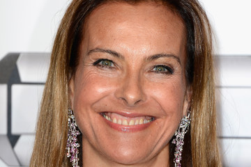 carole bouquet chanel