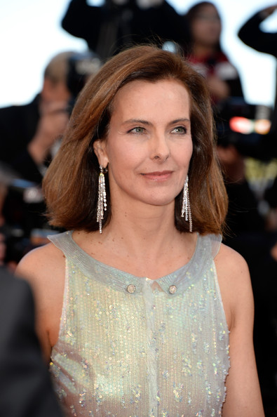 Carole Bouquet Jury member Carole Bouquet attends the Closing Ceremony