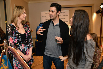 Carole Marini HBO Luxury Lounge Featuring PANDORA Jewelry - Day 1