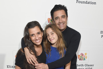 Carole Marini The Elizabeth Glaser Pediatric AIDS Foundation's Annual 'A Time For Heroes' Family Festival At Smashbox Studios