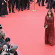 Carolina Vera Squella 'Everybody Knows (Todos Lo Saben)' & Opening Gala Red Carpet Arrivals - The 71st Annual Cannes Film Festival
