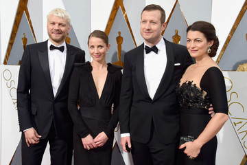 Caroline Blanco 88th Annual Academy Awards - Red Carpet Pictures