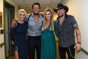 Caroline Boyer 2017 CMT Artists of the Year - Show