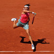 Caroline Garcia European Best Pictures Of The Day - May 31