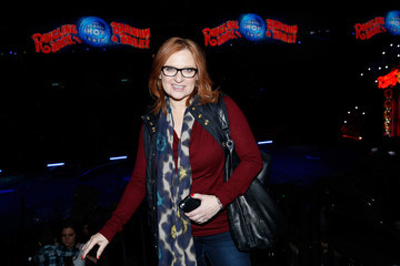 Caroline Manzo Inside the 'Legends' VIP Show and Party