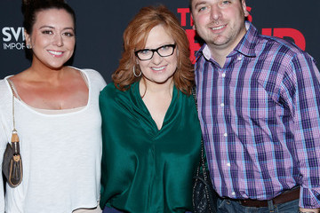 Caroline Manzo 'This Is the End' Premieres in NYC
