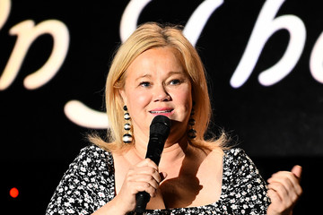 Caroline Rhea International Myeloma Foundation 13th Annual Comedy Celebration benefiting the Peter Boyle Research Fund & supporting the Black Swan Research Initiative