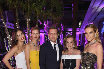 Caroline Scheufele Creatures of the Night Late-Night Soiree Hosted by Chopard and Champagne Armand De Brignac