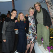 Caroline Styne Caruso's 8500 and James Beard Foundation Host a Special Evening Honoring Caroline Styne, Recipient of the Outstanding Restaurateur of the Year Award