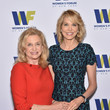 Carolyn B. Maloney The 8th Annual Elly Awards Hosted By The Women's Forum Of New York - Arrivals