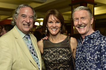 Carolyn McCormick BroadwayHD & Roundabout Theatre Company's Live Stream Wrap Party