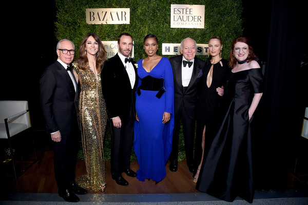 Lincoln Center Corporate Fund Presents: An Evening Honoring Leonard A. Lauder - Arrivals