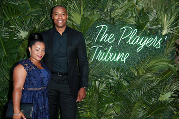 Caron Butler The Players' Tribune Hosts Players' Night Out 2017