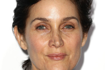 Carrie-Anne Moss Premiere of Lionsgate's 'Wonder' - Arrivals