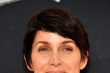Carrie-Anne Moss 'Marvel's The Defenders' New York Premiere - Arrivals