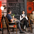 Carrie Brownstein 2020 Sundance Film Festival -   Cinema Cafe With Carrie Brownstein And St. Vincent