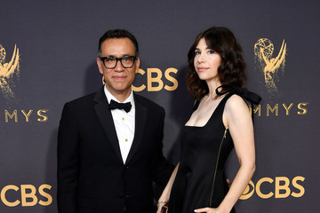 Carrie Brownstein 69th Annual Primetime Emmy Awards - Arrivals