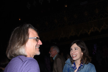 Carrie Brownstein CAP UCLA, Pomegranate Arts and Ace Hotel Present 'An Evening With Taylor Mac'
