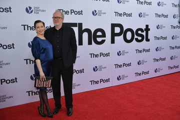 Carrie Coon 'The Post' Washington, DC Premiere