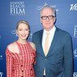 Carrie Coon Newport Beach Film Festival Fall Honors And Variety's 10 Actors To Watch
