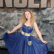 Carrie Fletcher 'The Lone Ranger' Premieres in London