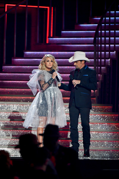 The 52nd Annual CMA Awards - Show