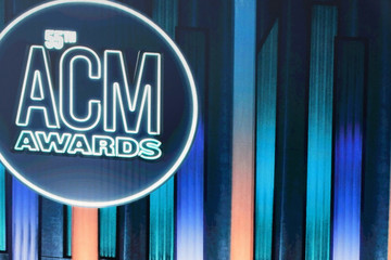 Carrie Underwood 55th Academy Of Country Music Awards - Show