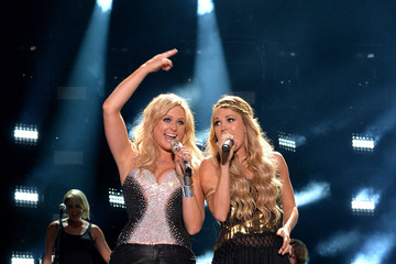 Carrie Underwood 2014 CMA Festival - Day 2