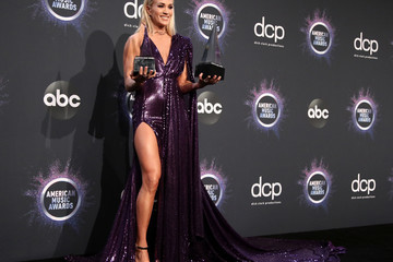 Carrie Underwood 2019 American Music Awards - Press Room