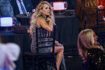 Carrie Underwood The 54th Annual CMA Awards - Show