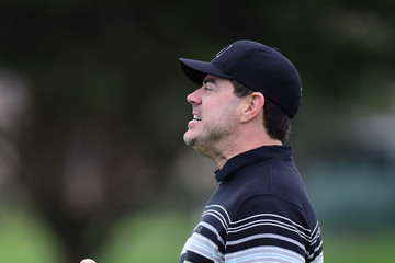 Carson Daly AT&T Pebble Beach Pro-Am - Round One