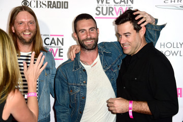 Carson Daly CBS RADIO's Third Annual We Can Survive 2015