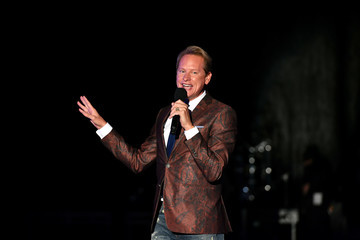 Carson Kressley Macy's Presents Fashion's Front Row - Show