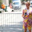 Carson Kressley New York City Marks 50th Anniversary Of First Pride March