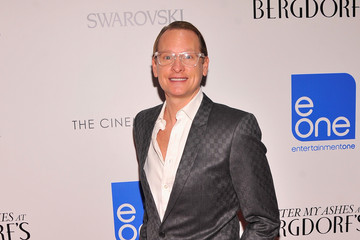 Carson Kressley 'Scatter My Ashes At Bergdorf's' Premieres in NYC