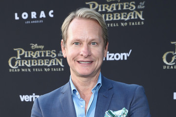Carson Kressley Premiere of Disney's andnd Jerry Bruckheimer Films' 'Pirates Of The Caribbean: Dead Men Tell No Tales'