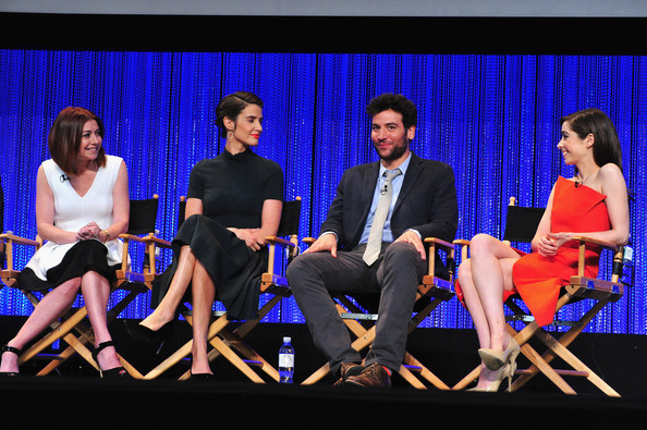 """The Paley Center For Media's PaleyFest 2014 Honoring """"How I Met Your Mother"""" Series Farewell"""