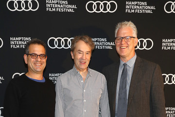 Carter Burwell Hamptons International Film Festival 2017  - Day 4