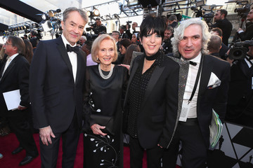 Carter Burwell 90th Annual Academy Awards - Red Carpet