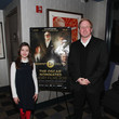 Carter Pilcher NYC Theatrical Opening Of  Oscar Nominated Short Films
