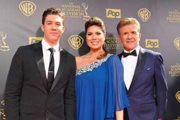 Carter Thicke The 42nd Annual Daytime Emmy Awards - Red Carpet
