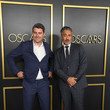 Carthew Neal 92nd Oscars Nominees Luncheon - Arrivals