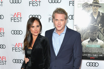 Cary Elwes AFI FEST 2017 Presented By Audi - Opening Night Gala - Screening Of Netflix's 'Mudbound' - Arrivals