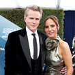 Cary Elwes 26th Annual Screen ActorsGuild Awards - Red Carpet
