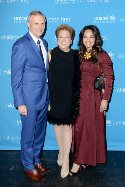 Children First. An Evening With UNICEF