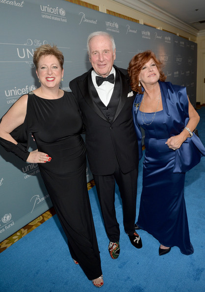 Arrivals at the UNICEF Ball — Part 2
